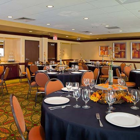 Courtyard by Marriott Meetings & Events image