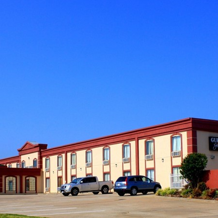 hotels guesthouse inn suites fort smith arkansas. Black Bedroom Furniture Sets. Home Design Ideas