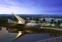 FUTURE HOME: National U.S. Marshals Museum