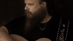 Jamey Johnson at Temple Live