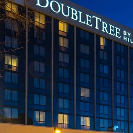 DoubleTree by Hilton image