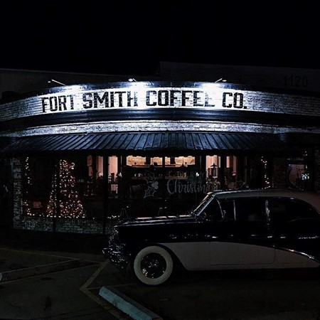 Fort Smith Coffee Company image