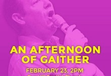 An Afternoon of Gaither