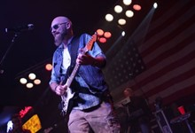 Corey Smith @ The Majestic