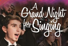 A Grand Night for Singing (1)
