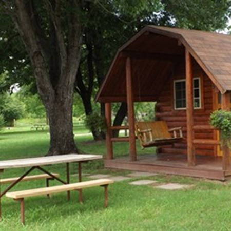 Sallisaw / Fort Smith West KOA image