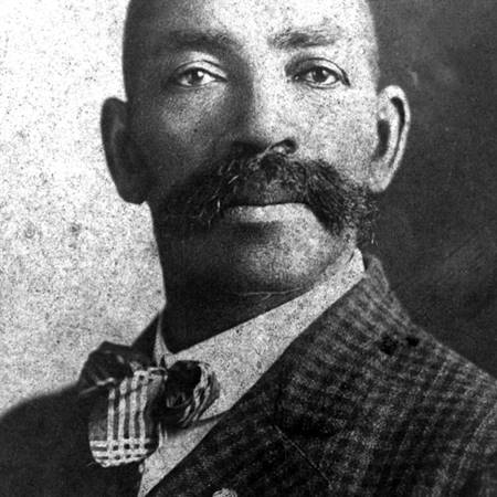 Bass Reeves Monument image