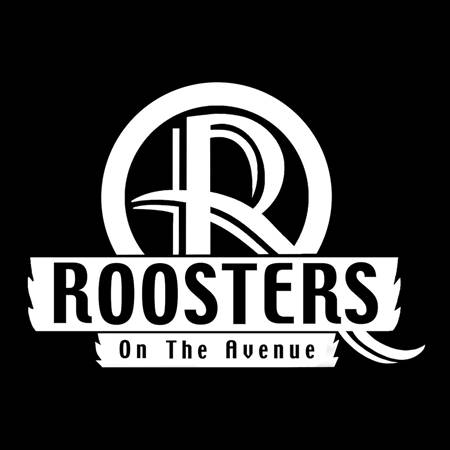 Roosters On The Avenue image