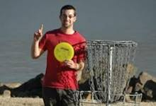 Ben Geren Disc Golf Course