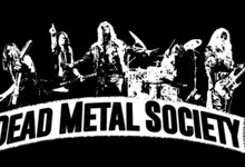 Dead Metal Society at The Sound Room
