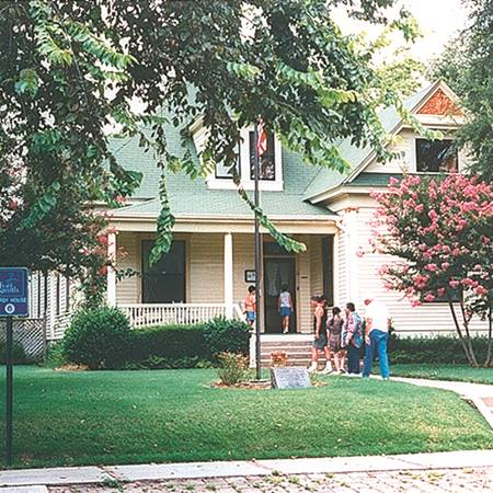 The Darby House image