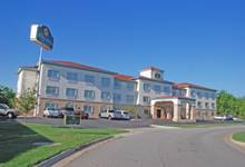 La Quinta Inn & Suites Fort Smith