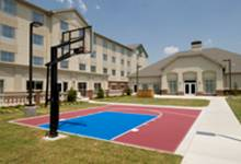 Homewood Suites by Hilton® Fort Smith