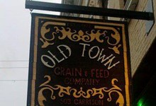 Old Town Grain & Feed