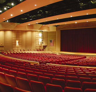 ArcBest Performing Arts Center