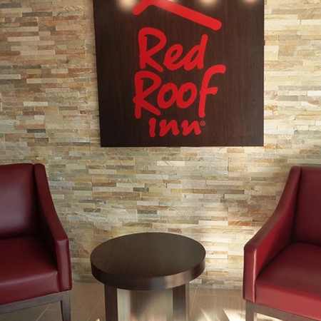 Red Roof Inn Downtown image