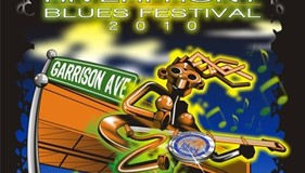 2019 Riverfront Bluesfest (POSTPONED)
