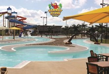 Parrot Island Water Park Meetings & Events