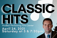 Fort Smith Symphony: Classic Hits