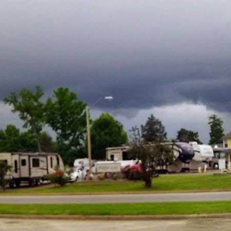 Crabtree RV Park image