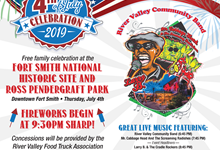 2019 Mayor's 4th of July Celebration