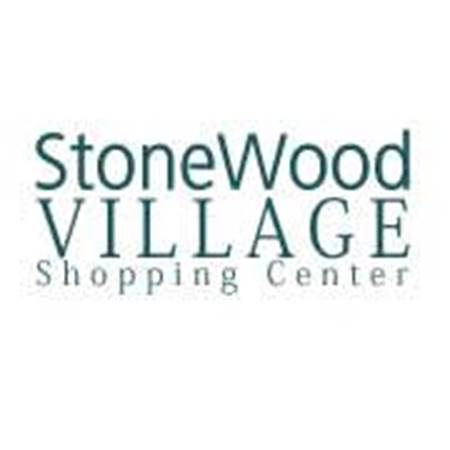 Stonewood Village Shopping Center image