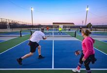 Chaffee Crossing Pickleball Complex