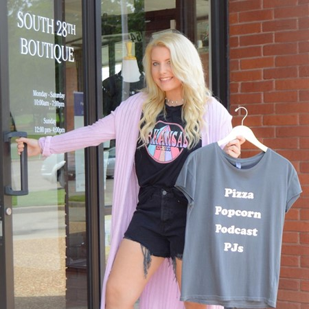 South 28th Boutique image