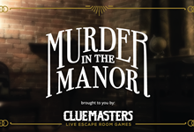 ClueMasters Live Escape Rooms