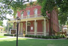 Belle Grove Historic District