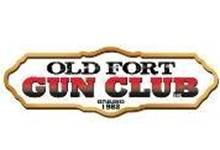 Old Fort Gun Club - Alma Range
