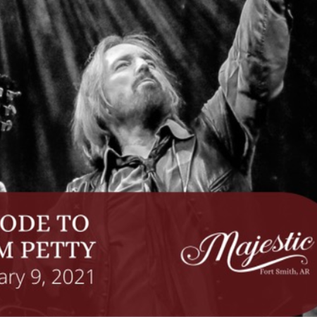 Tom Petty Tribute image