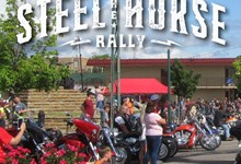 The Steel Horse Rally 2020