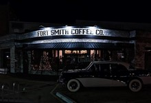 Fort Smith Coffee Company