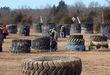 All American Paintball