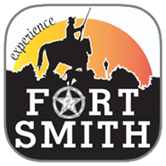 Experience Fort Smith Mobile App Icon