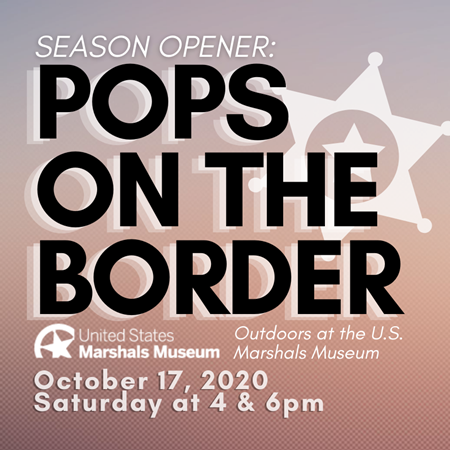 Fort Smith Symphony: Pops on the Border image