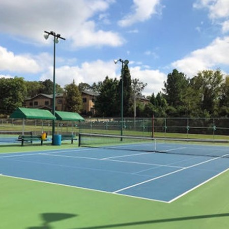 Creekmore Tennis Center image