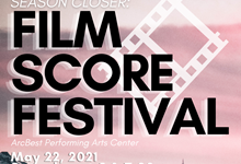 Fort Smith Symphony: Film Score Festival
