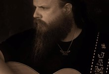Jamey Johnson (Rescheduled)