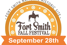 2019 Fort Smith Fall Festival