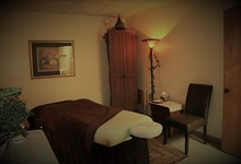 Inner Peace Massage & Body Studio