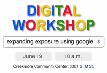 Google Workshop & On-Site Business Verification