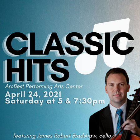 Fort Smith Symphony: Classic Hits image