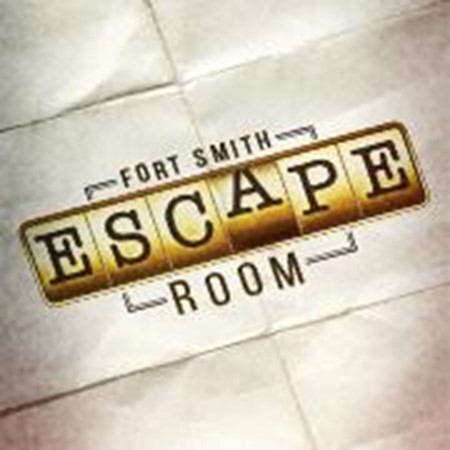 Fort Smith Escape Room image