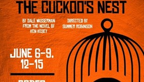 FSLT: One Flew Over The Cuckoo's Nest