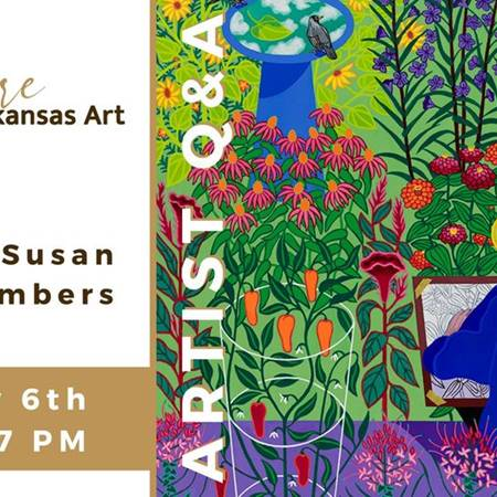 Explore AR Art with Susan Chambers image