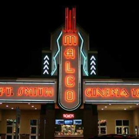 Malco Fort Smith Cinema 16 image