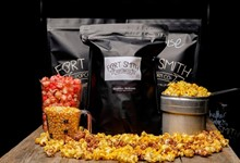 Fort Smith Popcorn Co.