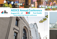 2019 AEDCE Conference